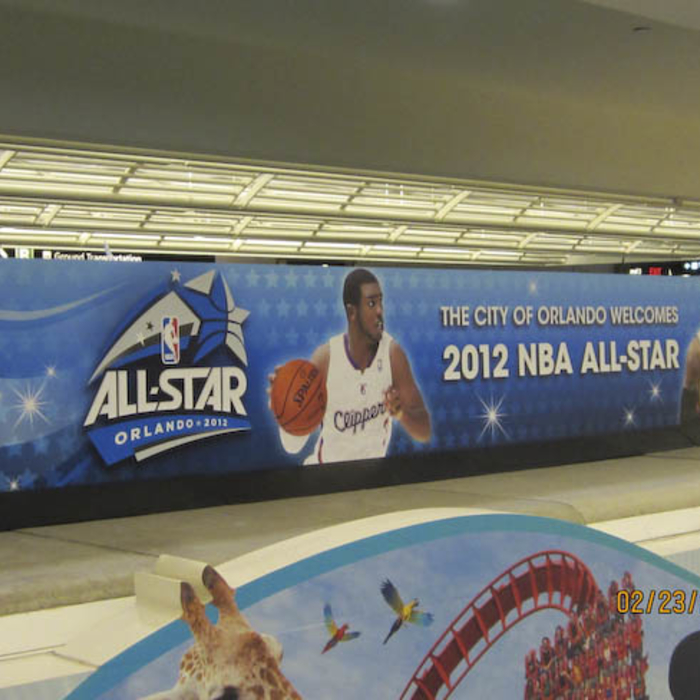 All-Star Weekend Recap, Part 1 - 2/24/12 - 2/26/12