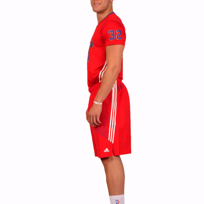 Blake Griffin - 2014 NBA All-Star Portrait