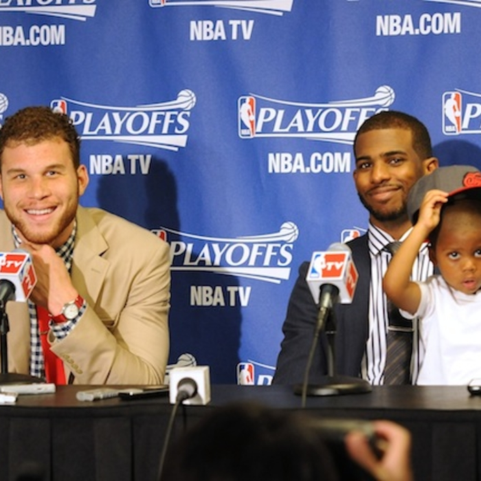 Chris Paul's Two Year Clippers Anniversary