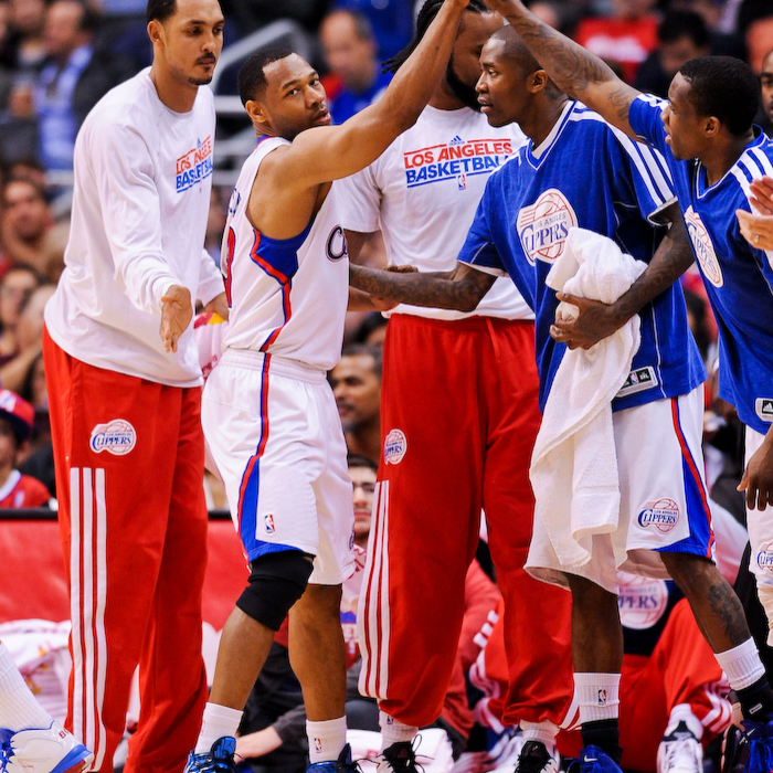Photo of Clippers vs. Pacers - 4/2/13