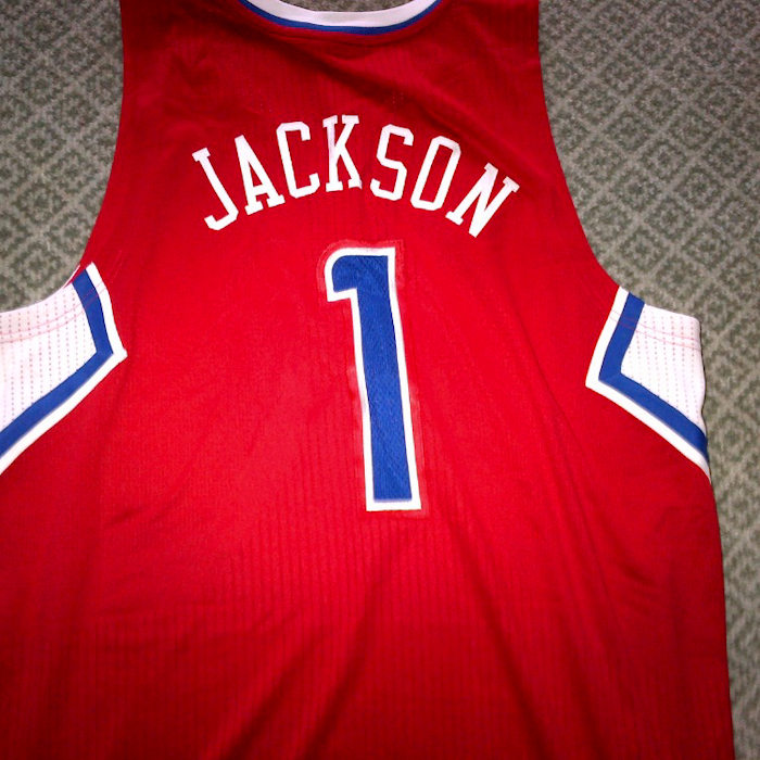 Clippers Sign Stephen Jackson