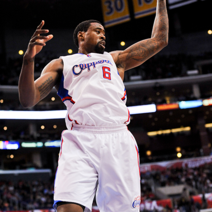 Game photos for Clippers vs. Wizards - 1/19/13 - 1