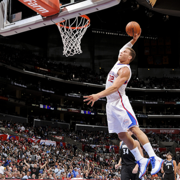 Photos for Clippers vs. Timberwolves - 4/10/13 - 1