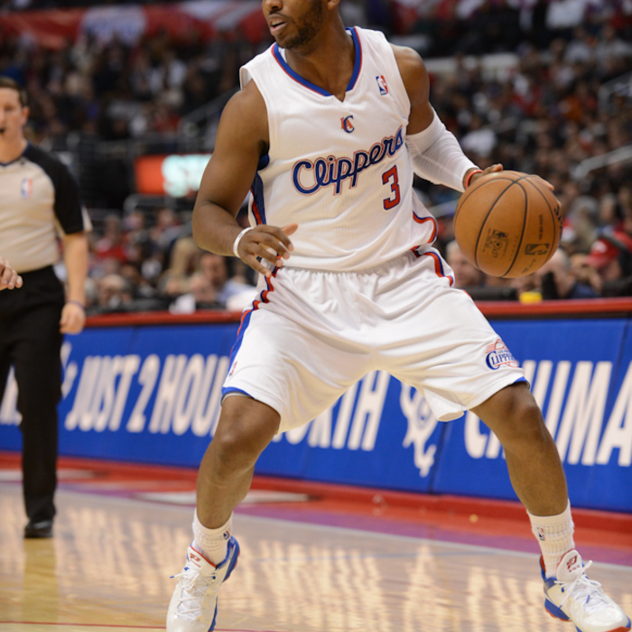 Photos for Clippers vs. Hornets - 12/19/20 - 1