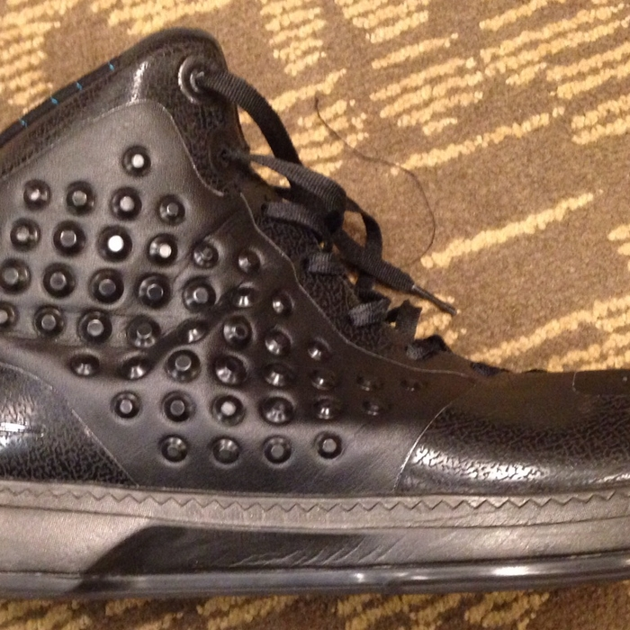 Clippers Kicks: Road Shoes Part 1