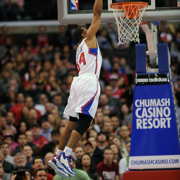 Photo from Clippers vs. Magic - 1/12/13
