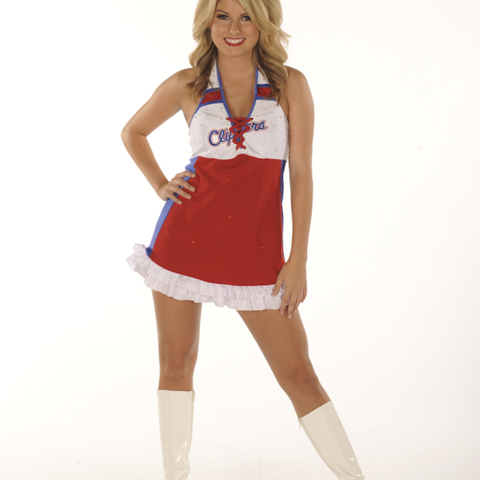 Clippers Spirit - Rachel