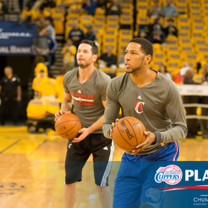 Game 3: Pregame Images - 4/24/14 | Presented by Chumash Casino Resort