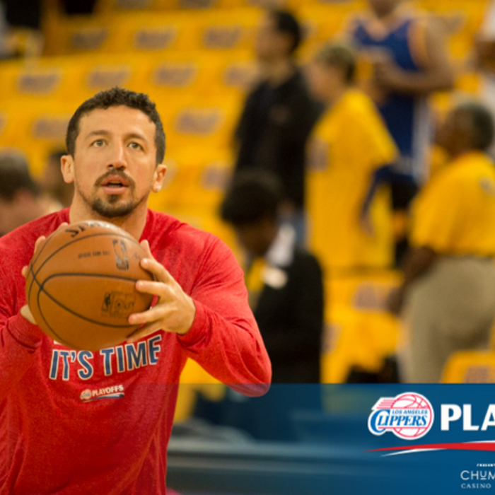 Game 4: Pregame Images - 4/27/14 | Presented by Chumash Casino Resort