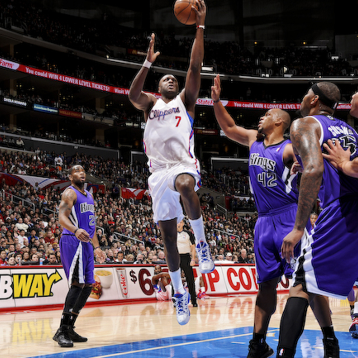 Photo from Clippers vs. Kings - 12/21/12