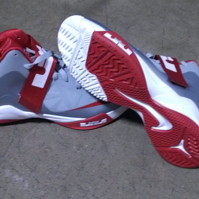 Clippers Shoe Gallery #1