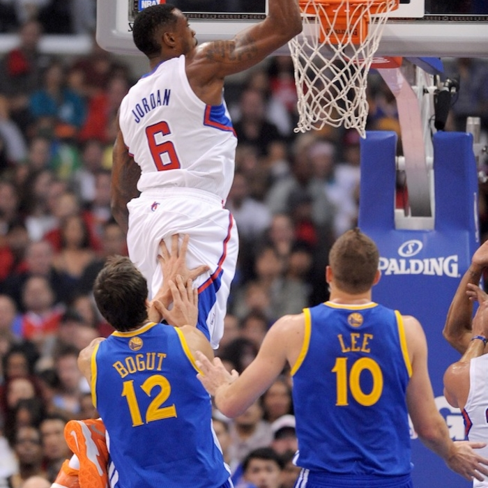 Looking Back: Clippers vs. Warriors 2013-14