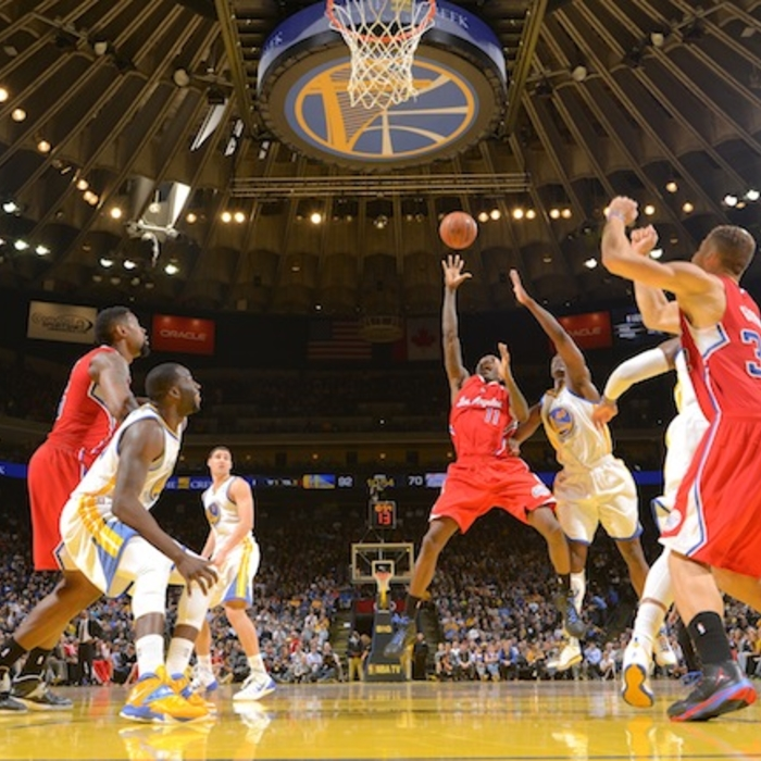 Best Moments: Clippers vs. Warriors | 2013-14