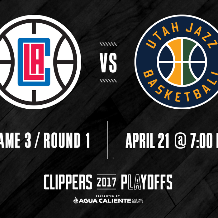 Winning Game 2 is job No. 1 now for Clippers