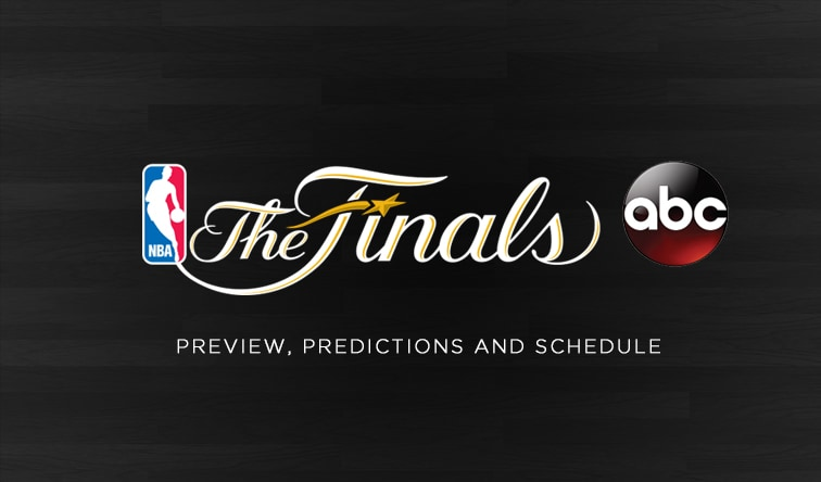The 2015 NBA Finals Are Here | LA Clippers