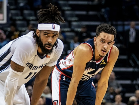 Preview | Clippers vs. Grizzlies