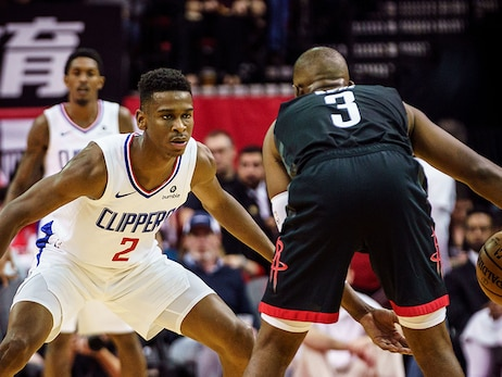 Preview | Clippers vs. Rockets