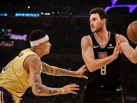 Preview | Clippers vs. Lakers