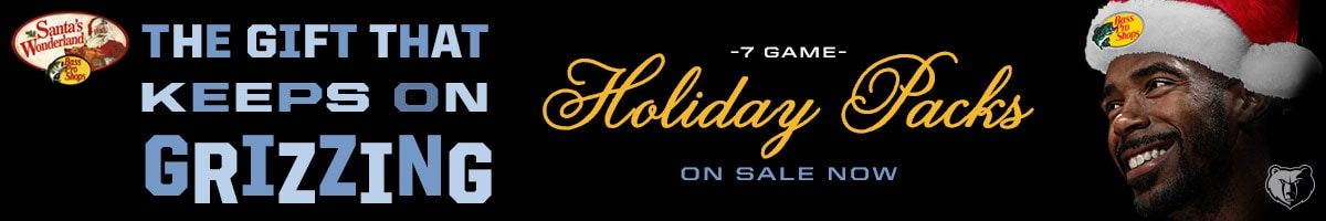 Holiday Packs On Sale Now