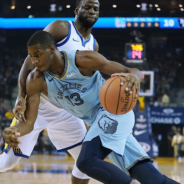 MikeCheck: As NBA Draft looms, Jaren Jackson Jr. reflects on first-year Grizz journey and shares rookie cheat code with top incoming prospects