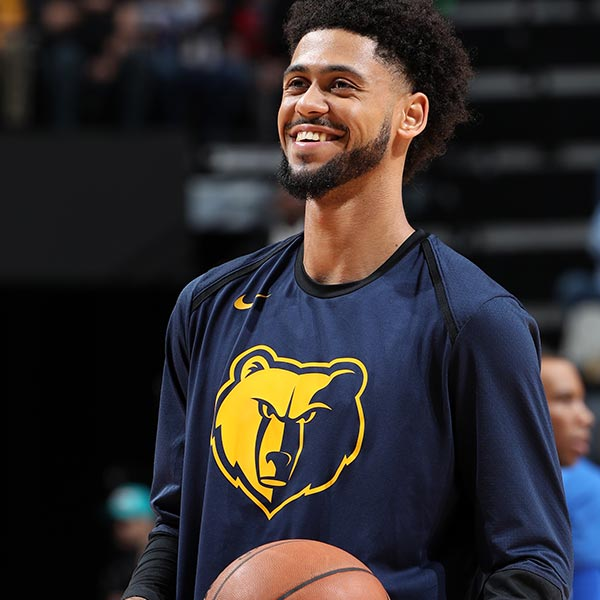 MikeCheck: Dorsey hopes post-trade spark triggers opportunity to grow with Grizzlies