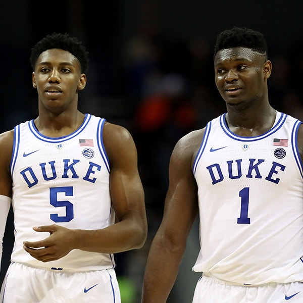 MikeCheck: Morant or Barrett? Or will debate even develop in Grizz draft options for No. 2 pick?