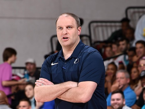 MikeCheck: Team USA staff, players confident Jenkins will prove ideal fit as Grizzlies new coach
