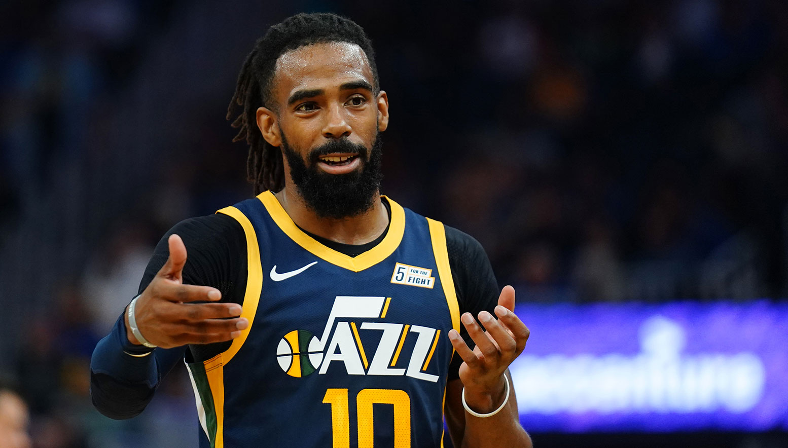 Mike Conley return