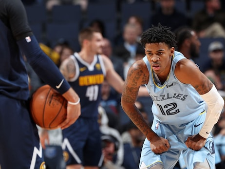 Postgame Report: Nuggets snap Grizzlies winning streak as Memphis falls 131-114