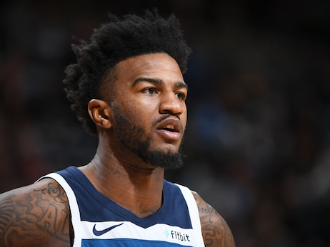 Memphis Grizzlies acquire Jordan Bell from Houston Rockets