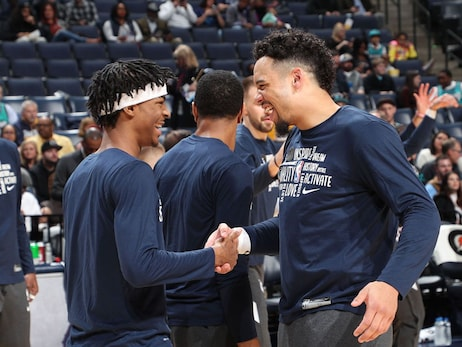 MikeCheck: Southwest Roundtable - Grizzlies add swagger to NBA's most competitive, compelling division