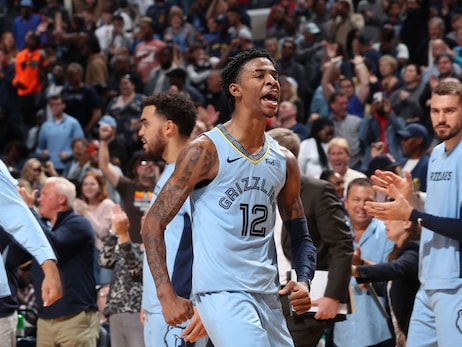 MikeCheck: Grizzlies got what they deserved in NBA's 22-team return format – an inside track to playoff spot