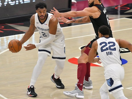 MikeCheck: Bane, Tillman rotation impact 'not surprising' as Grizzlies rookies thrive in early roles