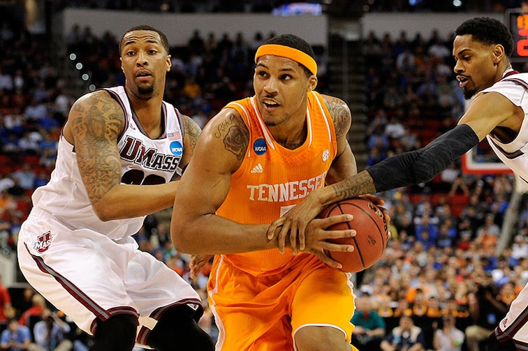 Jarnell Stokes has been acquired by Grizzlies in 2014 Draft.