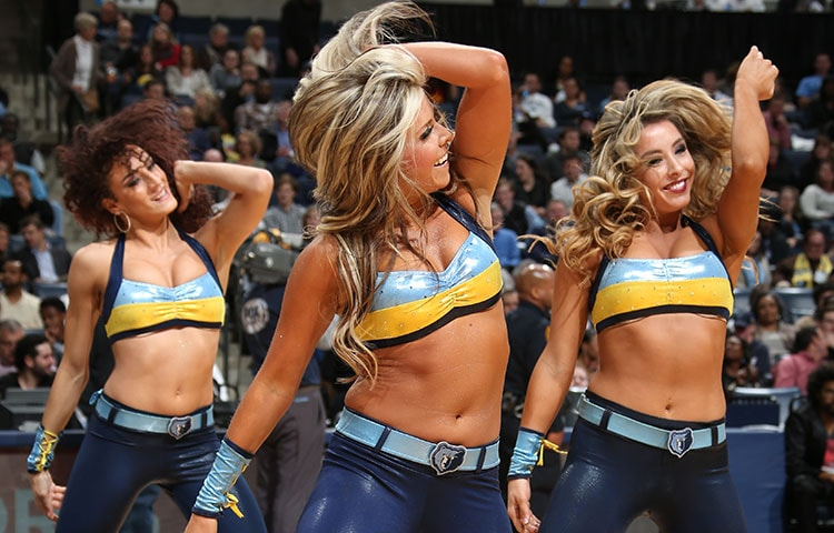Grizz Girls Jan Pt. 2