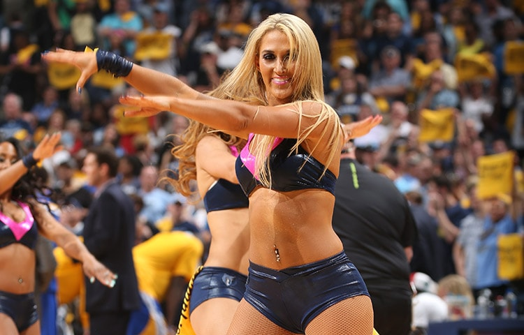 Grizz Girl photo gallery