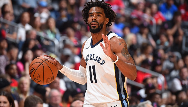 MikeCheck: Grizzlies Offseason Outlook – Mike Conley  Memphis Grizzlies