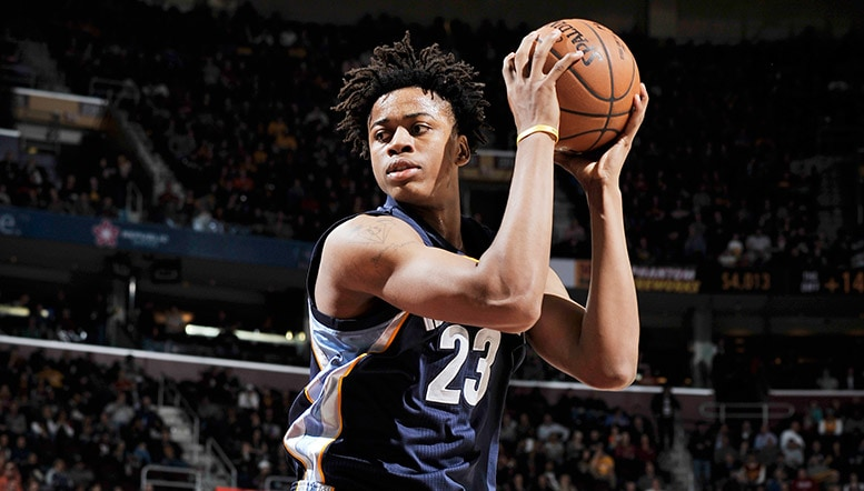 Grizzlies recall Deyonta Davis from Iowa Energy