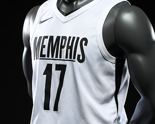 2b665a43d9cb Grizzlies MLK50 City Edition Uniform