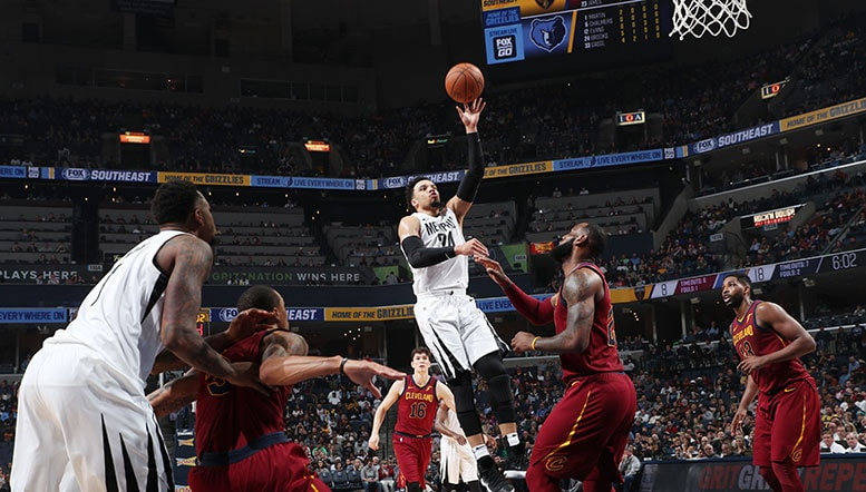 MikeCheck on Grizzlies: Recent strides by rookie Brooks provide silver lining as Grizzlies grapple with NBA's longest losing streak  Memphis Grizzlies