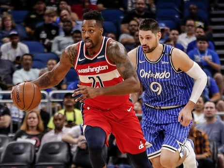 Memphis Grizzlies complete trade with Washington Wizards