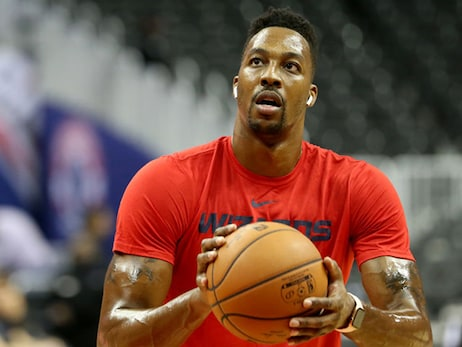 Memphis Grizzlies waive Dwight Howard