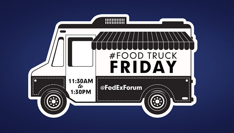Food Truck Friday Cleveland
