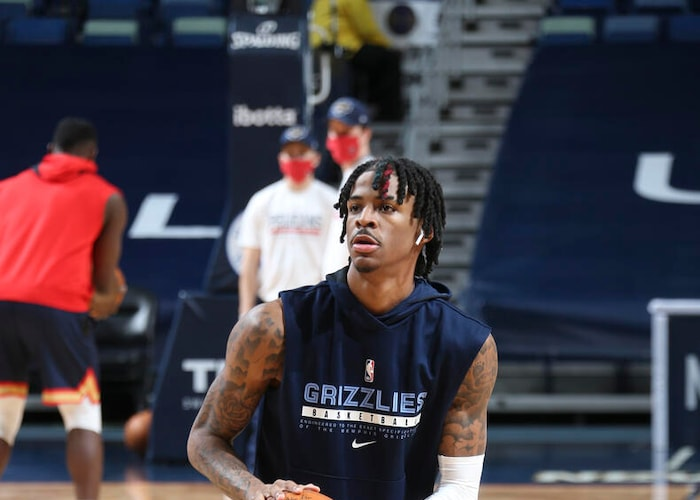 Postgame Report Grizzlies Fall To The Pelicans 118 109 Memphis Grizzlies