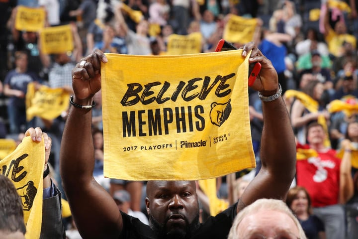 Grizzlies announce Game 6 ticket on sale date  Game 5 Watch Party details