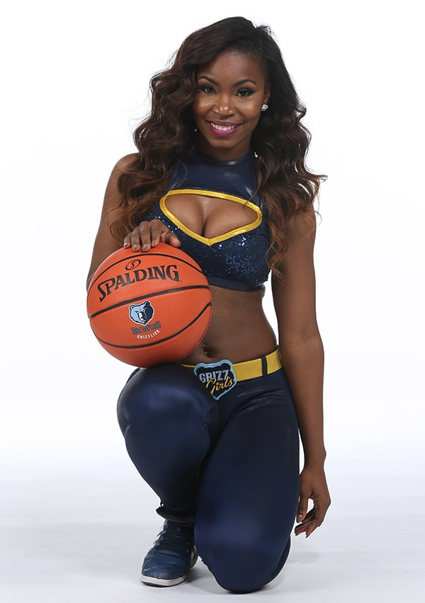 Grizz Girls