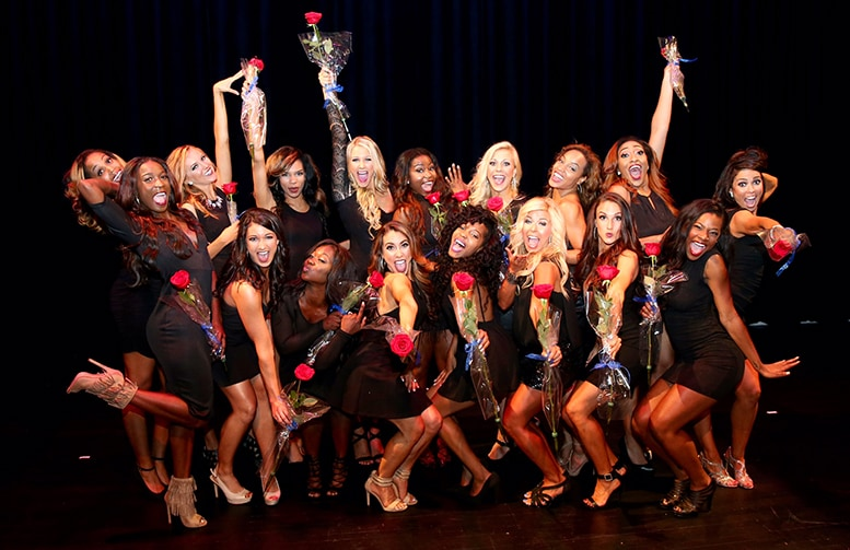 2016/17 Grizz Girls presented by Horseshoe Casino selected | Memphis Grizzlies