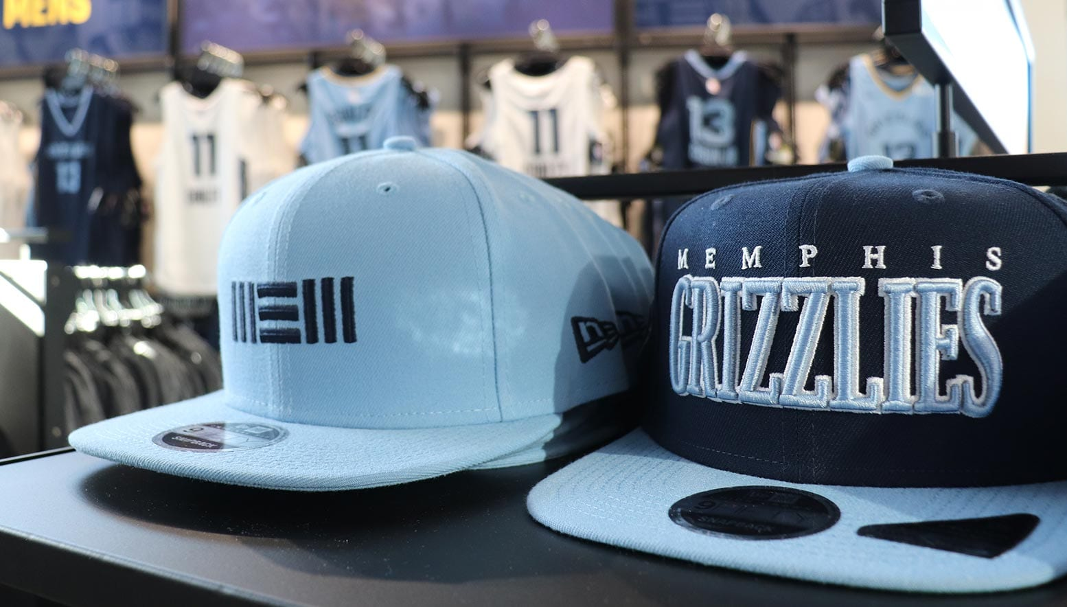 Grizz Den Team Store