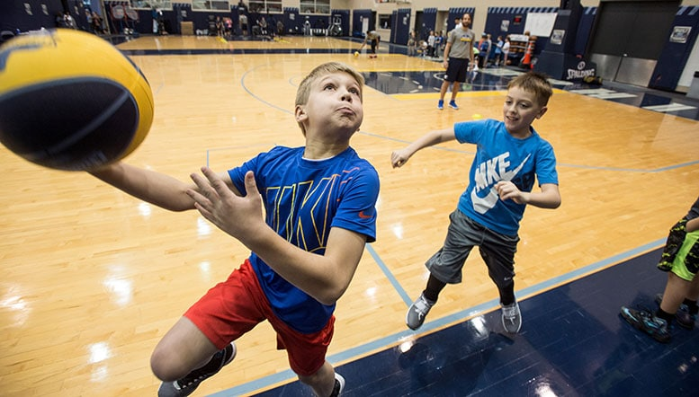 Memphis Grizzlies to host annual Holiday Basketball Camps presented by Nike