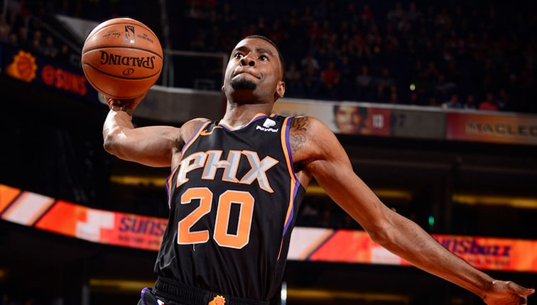 on sale 23b99 5be18 Grizzlies acquire Josh Jackson, De'anthony Melton and two ...